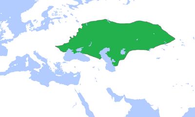 Golden Horde-1300
