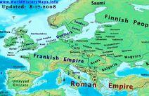 Europe-800ad