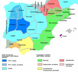 Iberia-200 BCE
