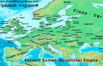 Europe-610ad