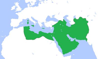 Abbasid Caliphate-850