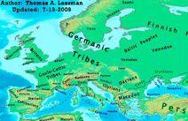 Europe-335bc
