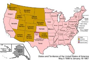 United States 1866-1867-01