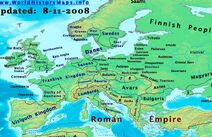 Europe-700ad