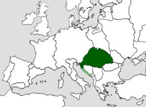 Kingdom of hungary-15th century