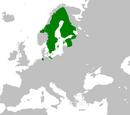 Kingdom of Sweden (1611–1718)
