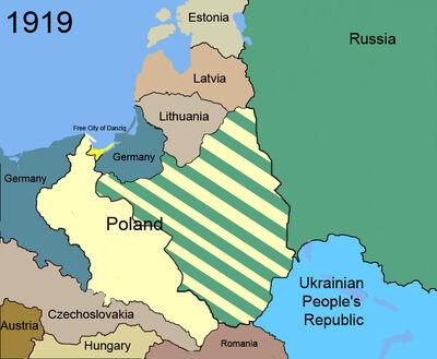 Poland 1919b
