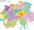 Swiss Confederation (1815–1848)