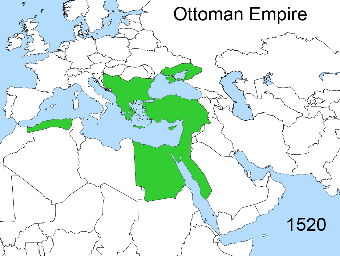 Image territorial changes of the ottoman empire 1520g wiki territorial changes of the ottoman empire 1520g gumiabroncs Choice Image