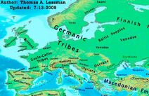 Europe-323bc