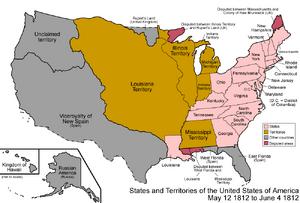United States 1812-05-1812-06