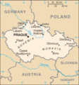 Czech Republic-CIA WFB Map.png