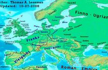 Europe-500ad