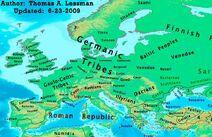 Europe-200bc