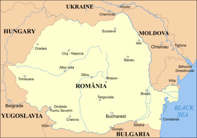 Socialist Republic of Romania-large