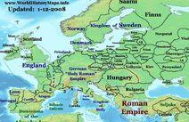 Europe-1200ad