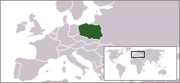 Peoples Republic of Poland