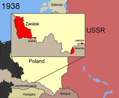 Poland 1938c