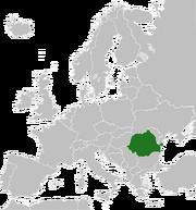 Romania-2010