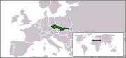 Czechoslovakia-1945-1992