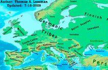 Europe-350bc