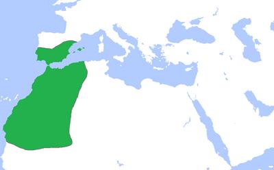 Almoravids-1120