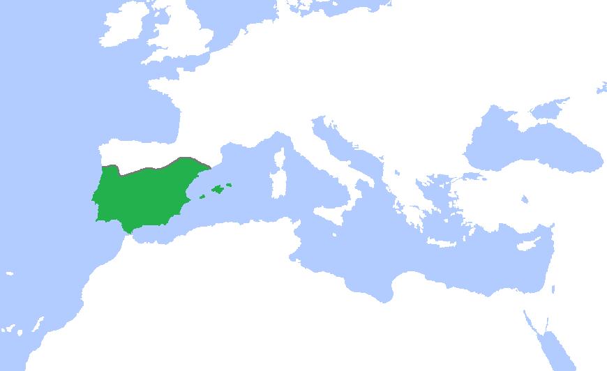 caliphate of cordoba