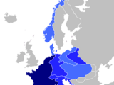 French Empire (1804–1814, 1815)