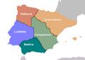 Iberia-Roman Empire-260.PNG