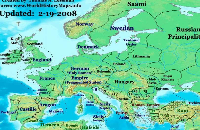 Image europe 1300adg wiki atlas of world history wiki europe 1300adg gumiabroncs Choice Image