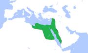Mamluk sultanate-1279
