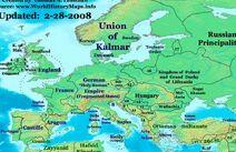 Europe-1400ad