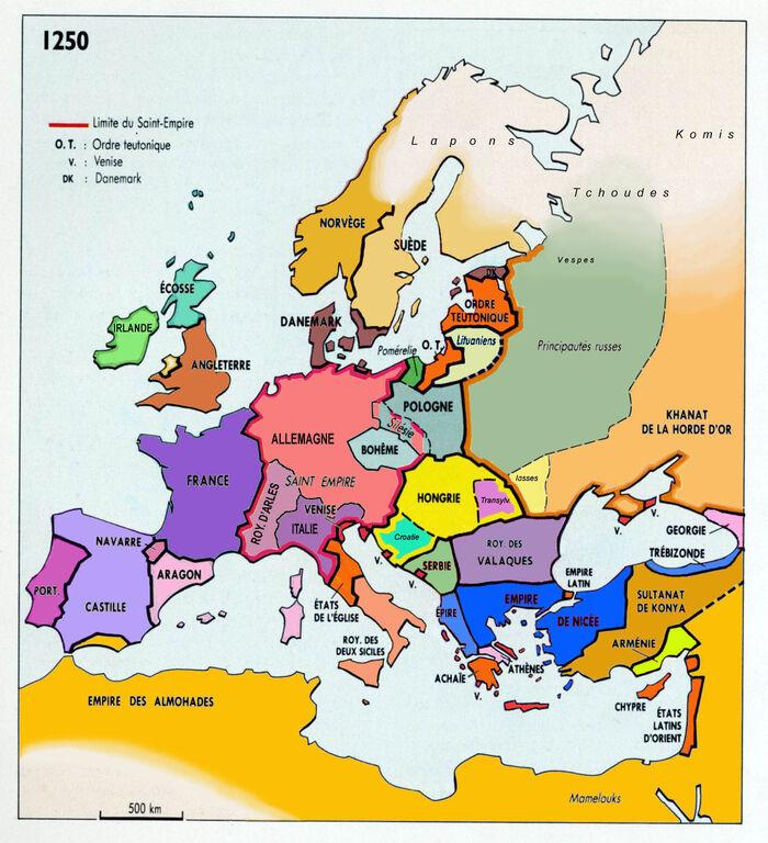 Europe-1250