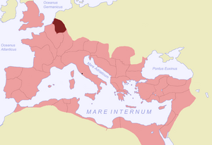 Roman Empire-Germania Inferior