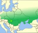 Hunnic Empire