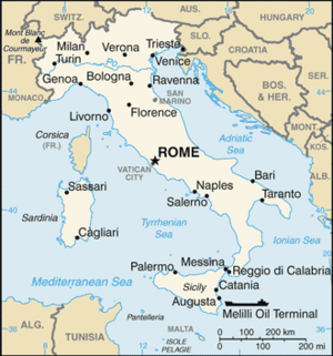 Italy-2010-current