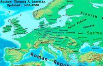 Europe-050bc