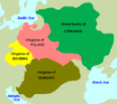 Kingdom of the Jagiellons