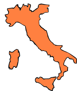Kingdom of Italy-1870