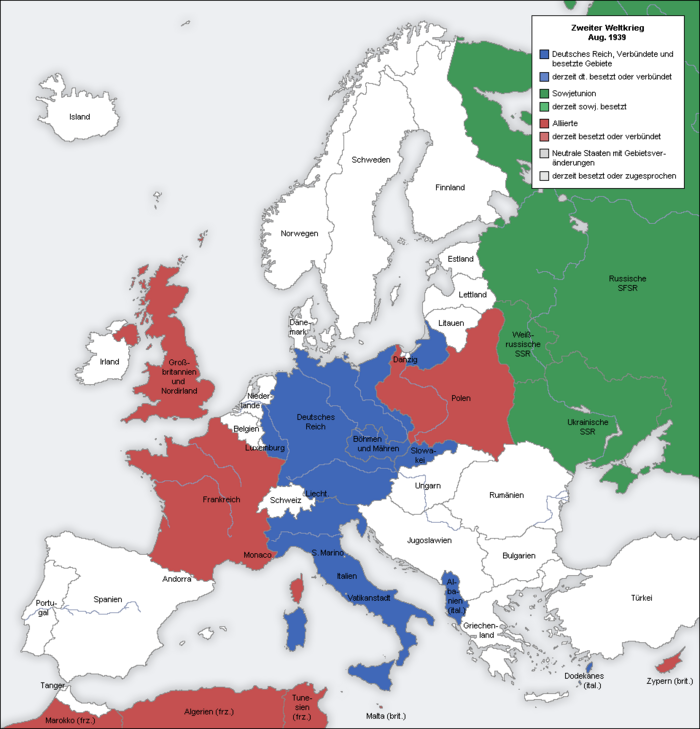 Europe-August-1939-de