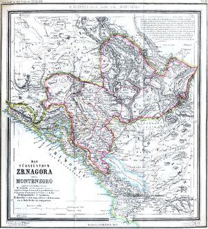 Montenegro-1862