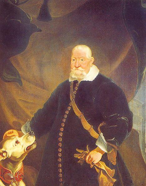 JohnGeorgeI