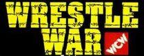 Wrestlewar