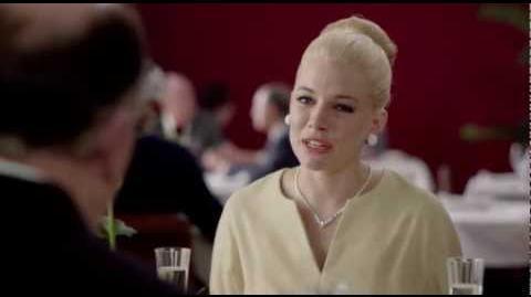 HBO Films The Girl - Trailer