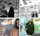Alfred Hitchcock cameo appearances