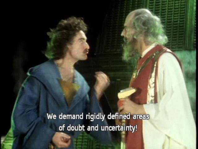 Philosophy and The Hitchhikers Guide to the Galaxy