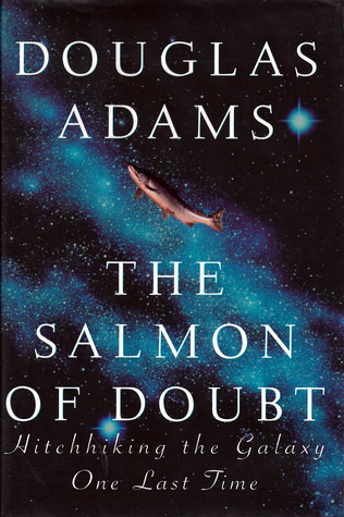 The Salmon Of Doubt Hitchhikers Fandom Powered By Wikia