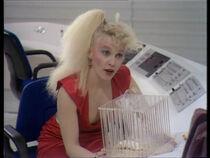 Sandra Dickinson as Trillian