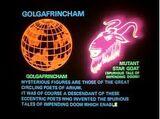 Golgafrincham