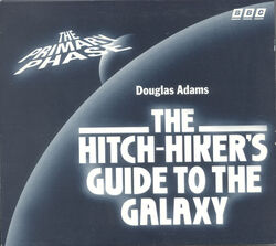 Primary Phase 1996 CD cover